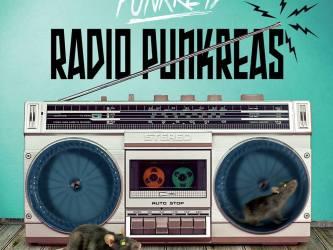 Punkreas - Radio Punkreas