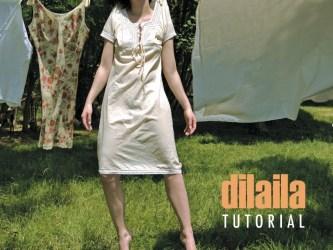 Dilaila – Tutorial