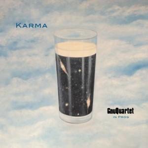 GnuQuartet-Karma
