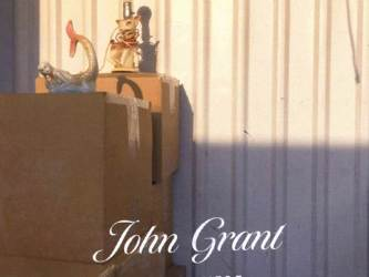 John Grant - Down here