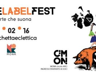MarteLabel Fest