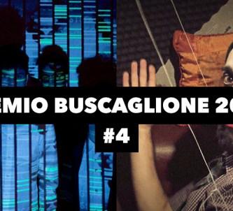 SPECIALE 4 PREMIO BUSCAGLIONE 2016