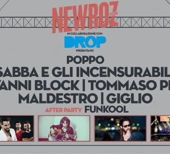 Newroz Festival 2016 Indie Night