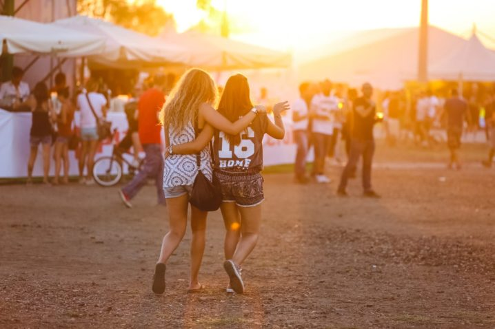Home Festival 2016 Day 1 - 00