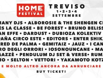 Home Festival