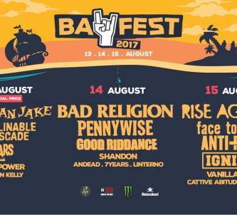 Bay Fest 2017