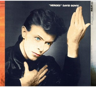 David Bowie - Trilogia Berlinese