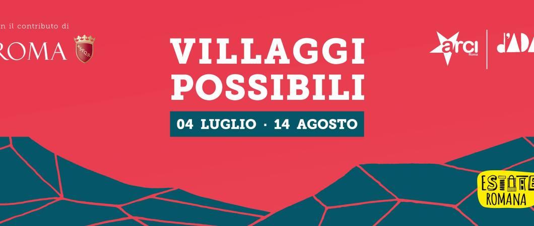 Villa Ada Roma Incontra il Mondo 2017
