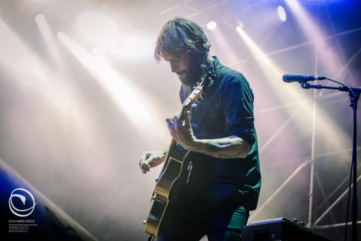 Band of Horses - ToDays Festival