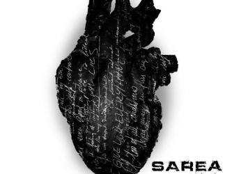 Sarea - Black at Heart