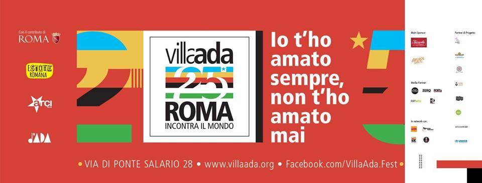Villa Ada Roma Incontra Il Mondo 2018