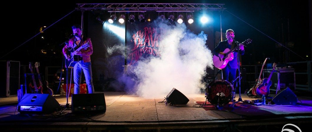 Il Pan Del Diavolo - Strike Up Music Festival 2015