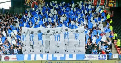O Canto Entrevista – North Stand Loyal (português-english)