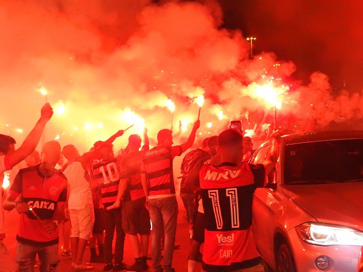 Flamengo vs Cruzeiro (07 09) - O Canto das Torcidas 50b8aed959f9c