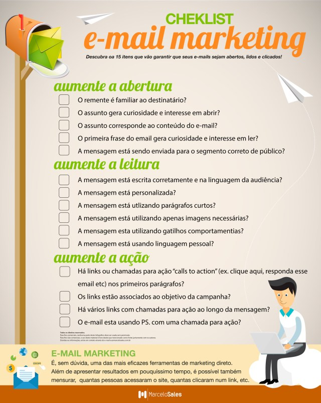 checklist-email-marketing