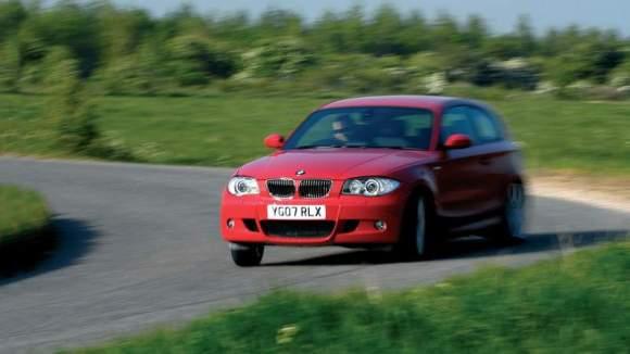 Quelle Voiture à 5000 € : BMW 130i