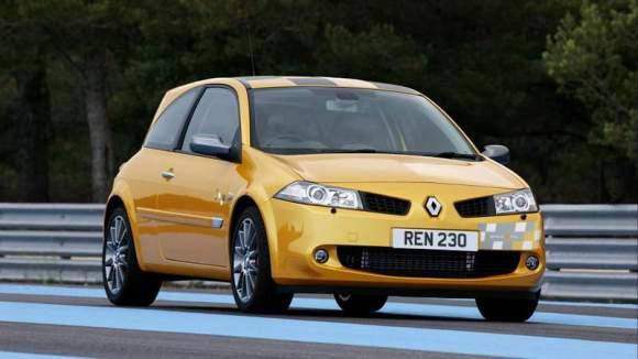 Quelle Voiture à 5000 € : Renault Megane RS R26