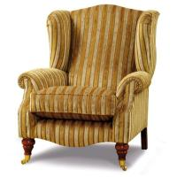 The Wing Chair; Its Origins and Development