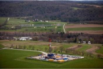 frackinginNY