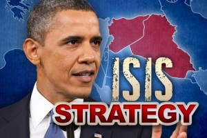 ISIS-Strategy
