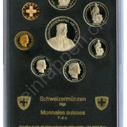 Münzsatz-1991-Stempelglanz-01