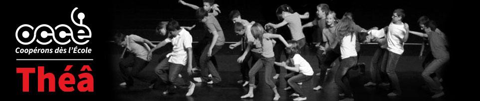 THEA Actions culturelle éducation artistique Toulouse