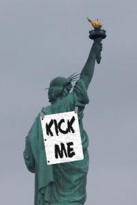 Kick America