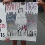 Sharpton is a Racist Thug