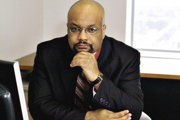 Dr. Boyce Watkins