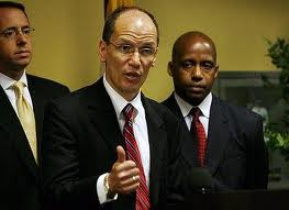 Thomas Perez, Assistant Attorney General for Civil Wrongs