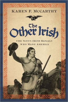 "Karen F. McCarthy's, ""The Other Irish"""