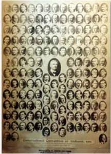 Did 151 White guys in 1901 ruin Birmingham?
