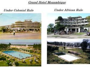 Grand Hotel Mozambique