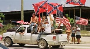 "Wonkette mocks the League of the South's effort to preserve ""Redneckistan."""