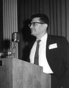 Morris Milgram, interracial housing pioneer