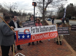 The League of the South embraces organic nationalism