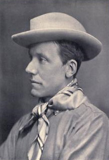 Hesketh Prichard