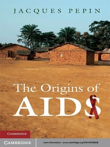 Origin of aids and homosexuality
