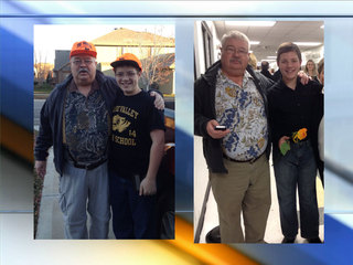 Glenn Miller's victims, two Methodists, a 14-year-old Eagle Scout and his grandfather