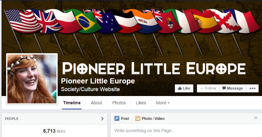pioneer-little-europe-facebook-page
