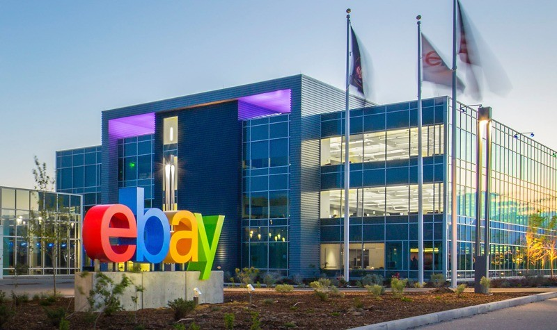 Ebay, founded by a non-White Iranian, has followed suit with Walmart and Kmart in removing Southern heritage symbols from its pages.