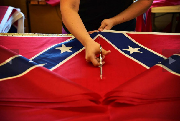 If the cultural terrorists of the Left decide to place the Confederacy in the same restricted corner as the Third Reich, laugh at their insults and ranting, for you are better and tougher than they can ever be.