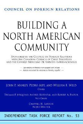 building-north-american-community
