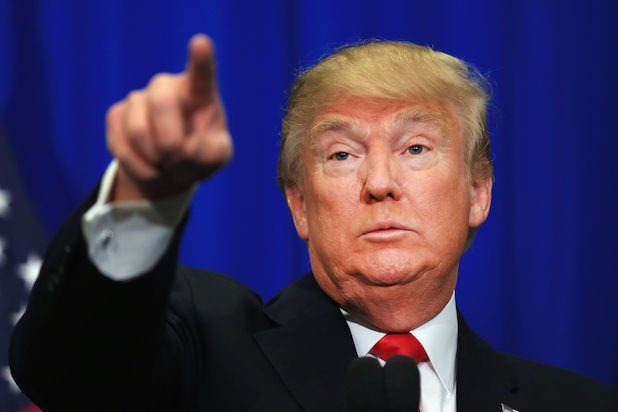 Trump to deport immigrants