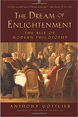 Review: The Dream of Enlightenment