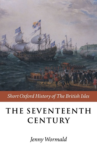 Review: Short Oxford History of the British Isles: The Seventeenth Century