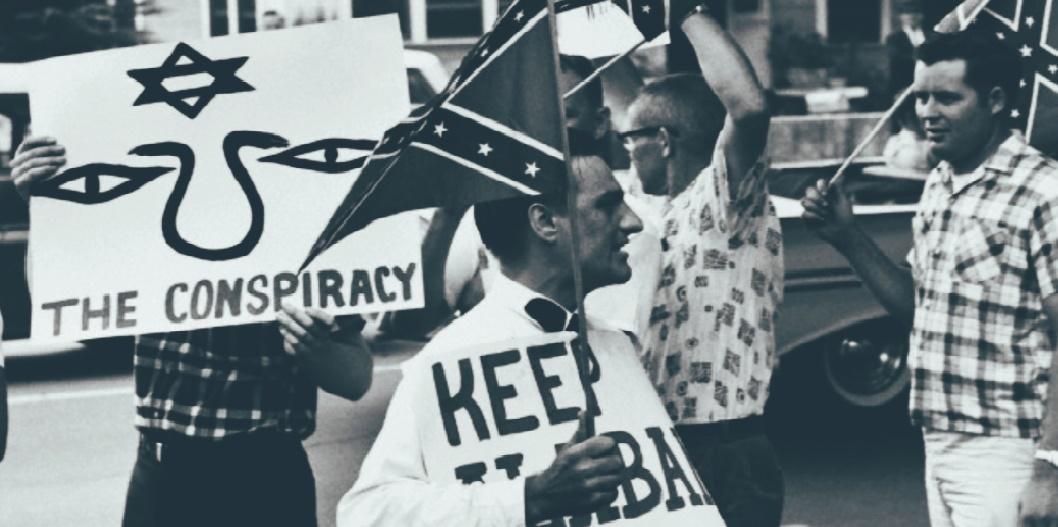 keep-alabama-white-banner-conspiracy