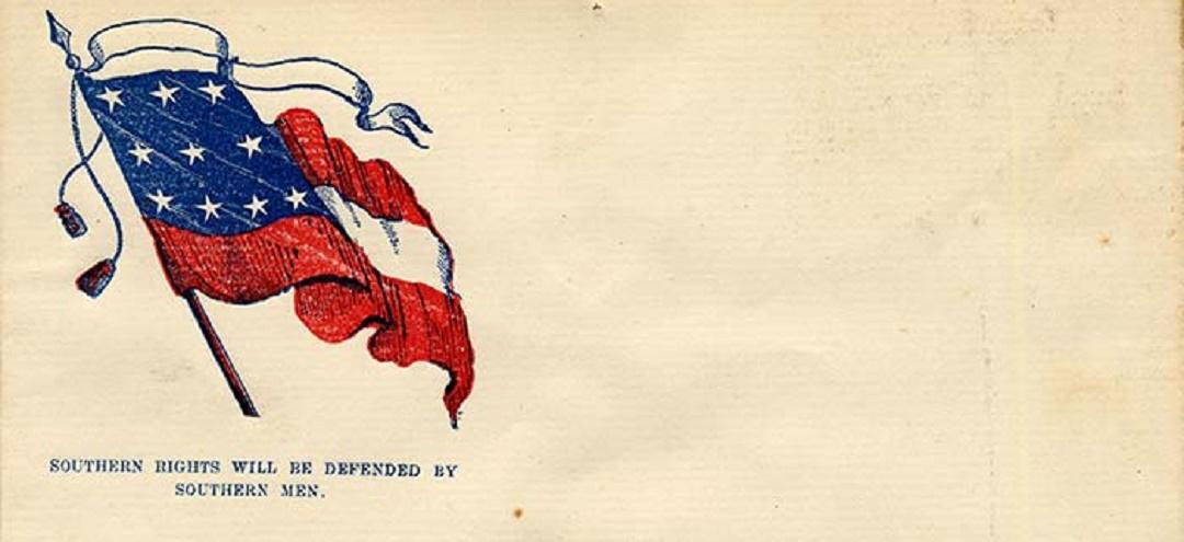 Roosevelt Civil War Envelope Collection