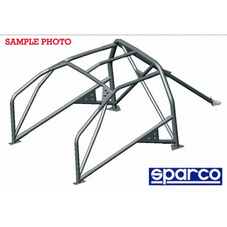ANTIVUELCO SPARCO CAGE 00723182