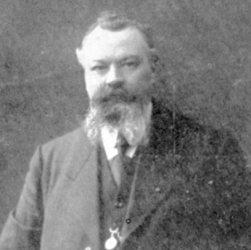 Gérard Encausse - Papus